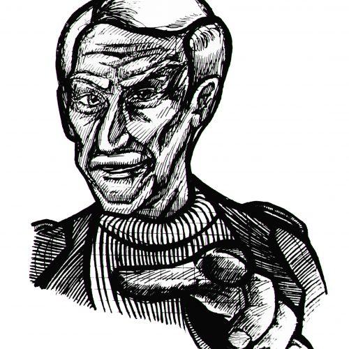 Edward Preyfield, British Scientist