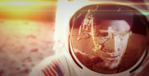 Лунная пыль - Робертсон (Ранний концепт)