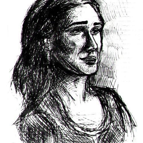 "Dolores Abernathy (""Westworld"")"